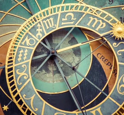 Astropsicologia Metodo Huber