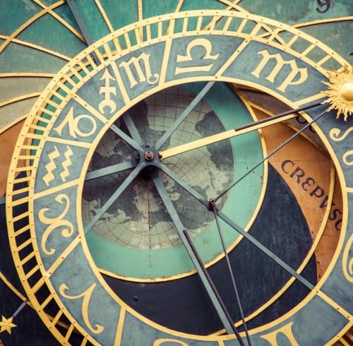 Astropsicologia  -Metodo Huber