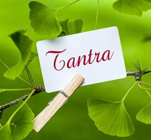 Dio come sforzo e stupore nel Tantra