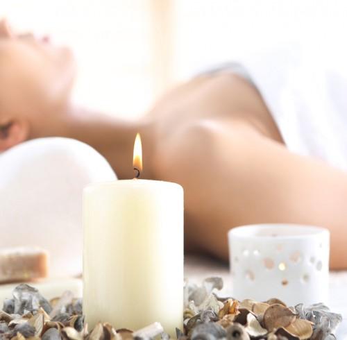 Aromaterapia Applicata
