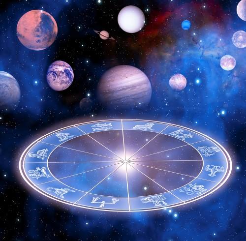 Programma di Astrologia
