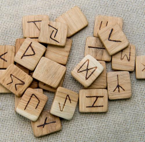 Programma di Le Rune