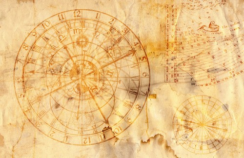 Erboristeria Astrologica