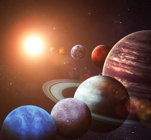 L'importanza di Urano, Nettuno e Plutone in Astrologia