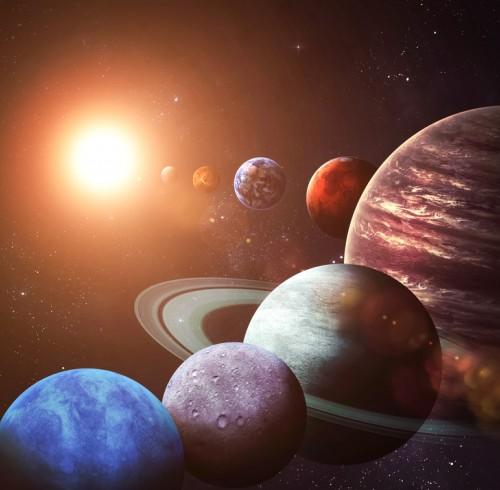 Specializzazione in Astrologia (in aula)