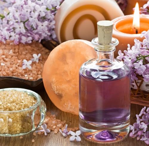 Aromaterapia Olistica