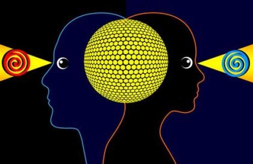 Pranoterapia e Parapsicologia