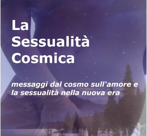 Sessualità Cosmica