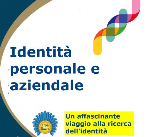 Identità personale e aziendale