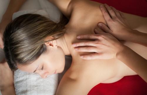 Massaggio Tradizionale Cinese Tui Na