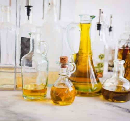 Cosmesi naturale e gli Oli Vegetali