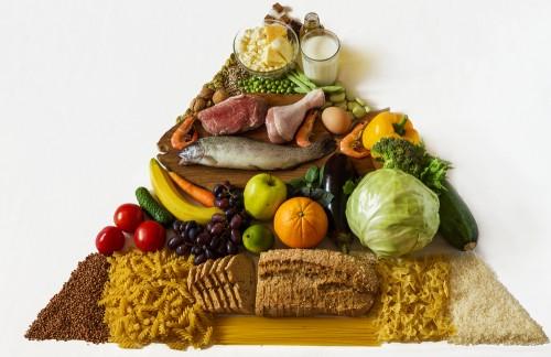 Consulente Olistico in Nutrizione