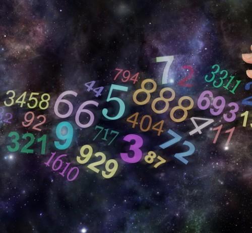 Significato generale dei numeri
