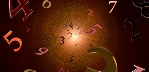 Cosa è la numerologia