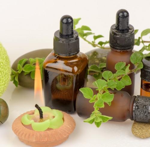 Corso Professionale di Aromaterapia
