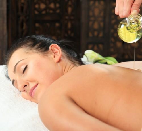 Il Massaggio Aromaterapico