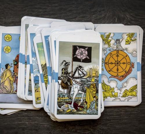 1. Tarocchi e Zodiaco