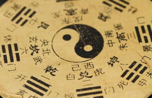 Che cosa è l'I Ching