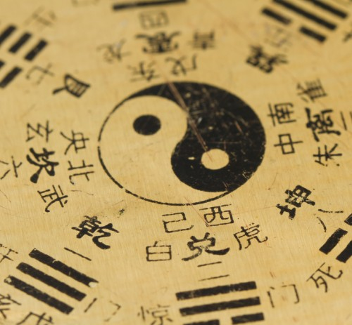 1. Che cosa è l'I Ching: introduzione storico-filosofica al Libro dei Mutamenti