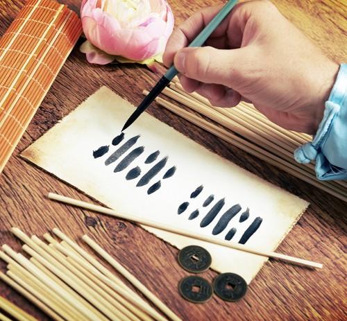 6. I Ching: l'interpretazione