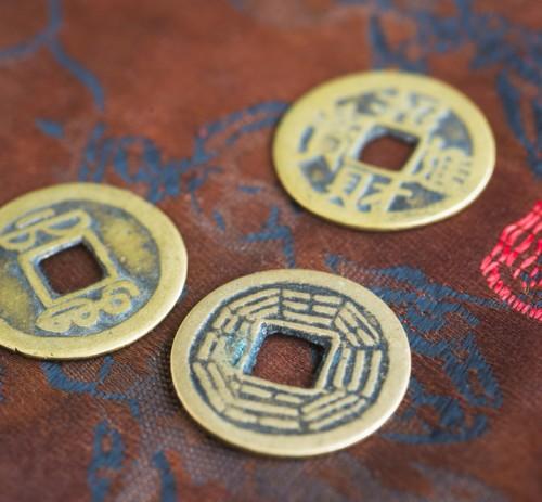 7. La struttura interna dell' I Ching