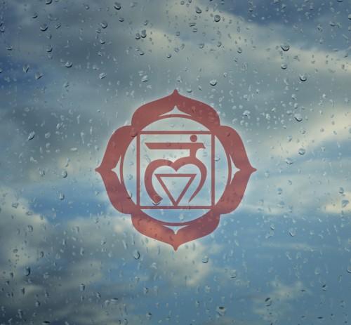 Il primo chakra Muladhara, la Radice, il Sostegno