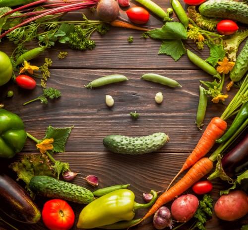 Dietetica Cinese 4 - Tabella riassuntiva dei Sapori e delle Nature