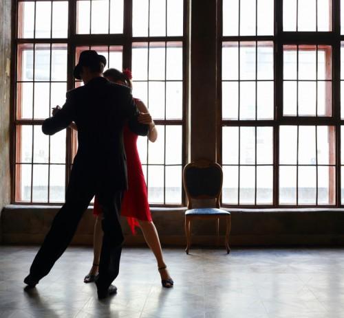 Breve storia del tango
