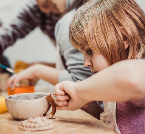 Importanza della manipolazione per lo sviluppo psicomotorio del bambino