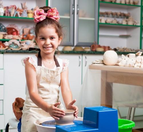 L'arte ceramica come strumento didattico