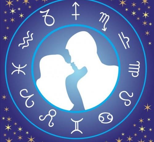 La Coppia in Astrologia