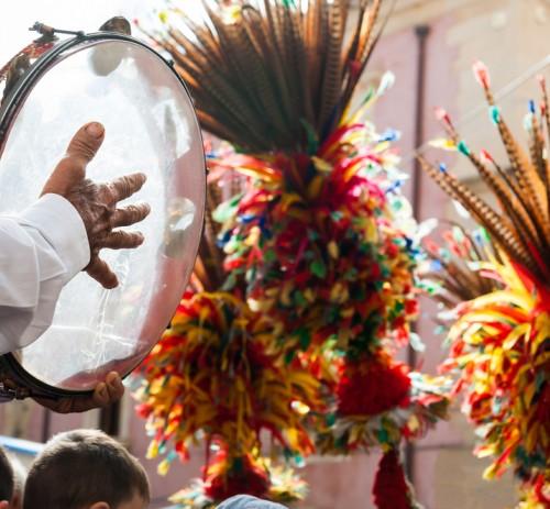 Classificazione delle danze popolari italiane