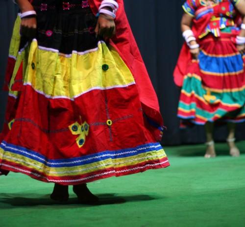 Danza nel Mondo