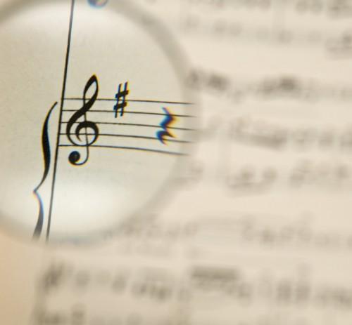Interpretazione dei Testi Musicali