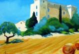 Todi – Borgo di Izzalini