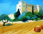 Todi - Castello di Fiore