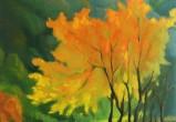 Lucoli - In autunno