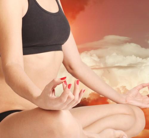 Aprirsi allo Yoga