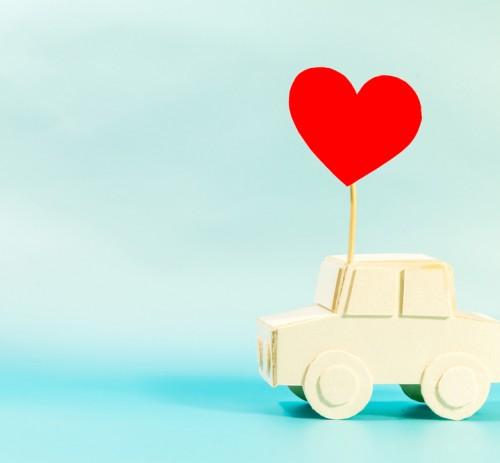 Innamorarsi dell'amore