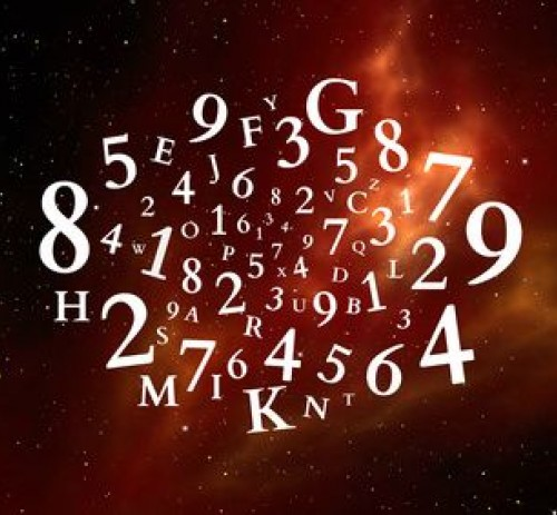 Come si applica la numerologia