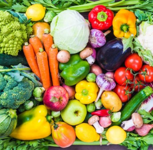 Nutrizione Vegana Consapevole