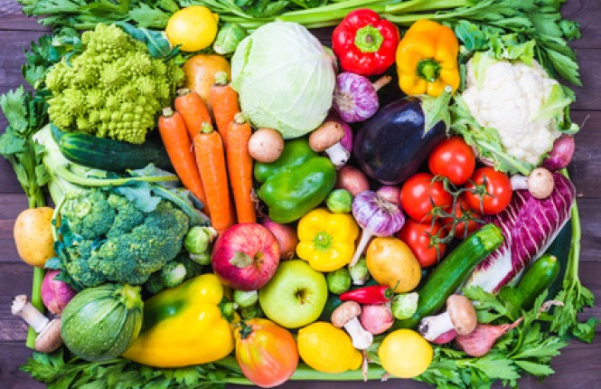 Nutrizione Vegana e Vegetariana