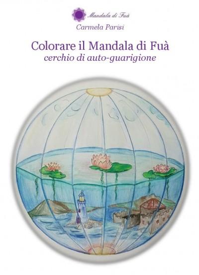 Colorare il Mandala di Fuà