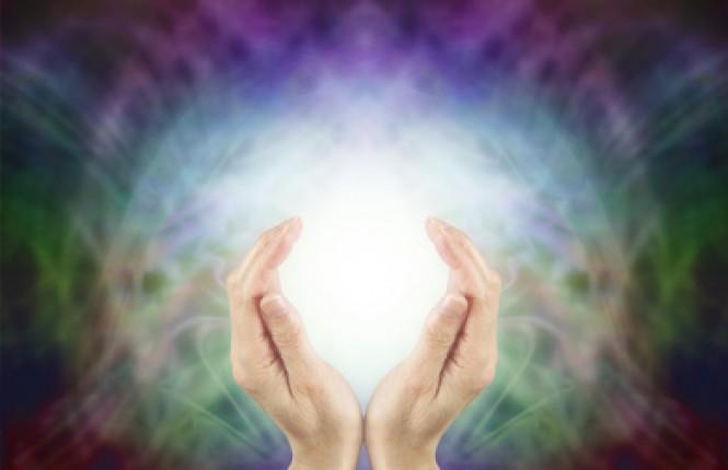 Teoria e Pratica della Pranoterapia