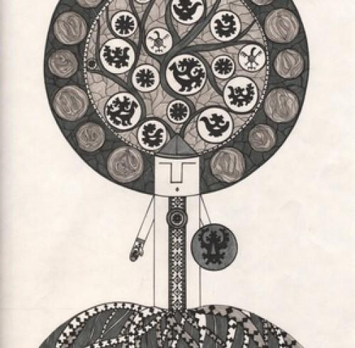 La Via dell'Altrove Sciamanico