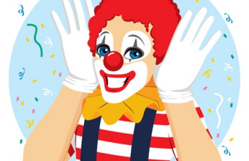 Clownterapia