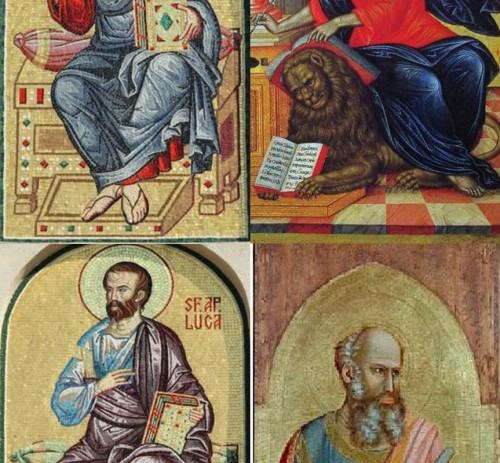 I Vangeli, Meditazioni Esoteriche