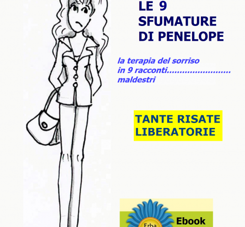 Le 9 Sfumature di Penelope