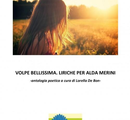 Volpe bellissima-Liriche per Alda Merini