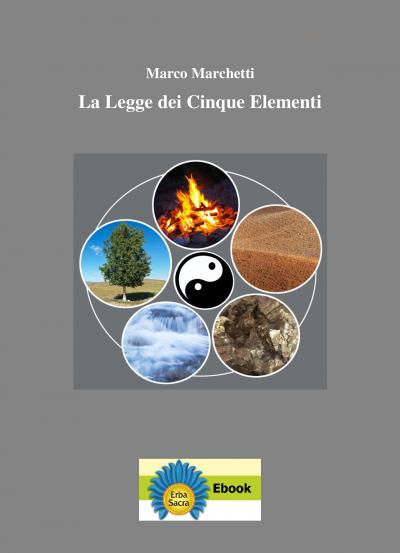 Legge dei 5 Elementi